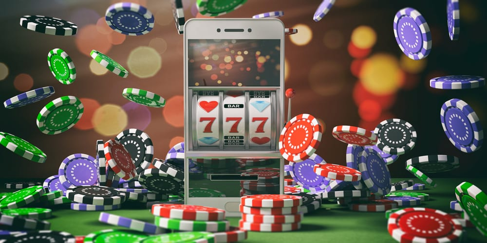 Play Free Online Slots Video Games In 2020
