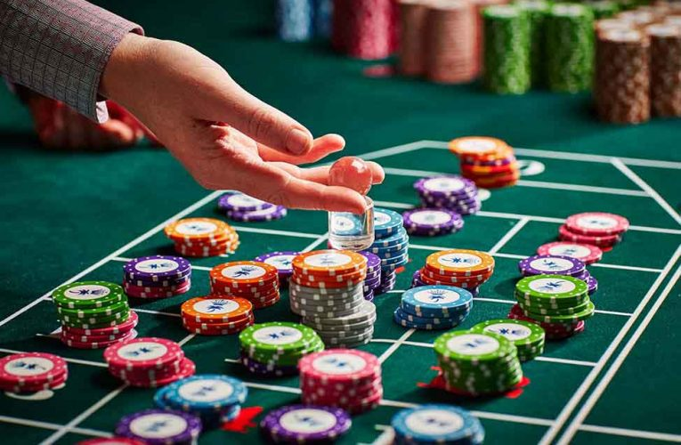 Best US Real Cash Online Casino Actually 2020