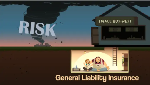 General Liability Insurance: All You Need To Know