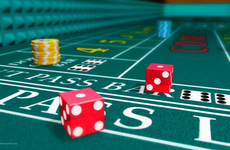 Online Casino Opinions – Playing