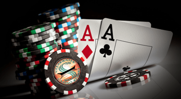 Free To Play Online Casino Game