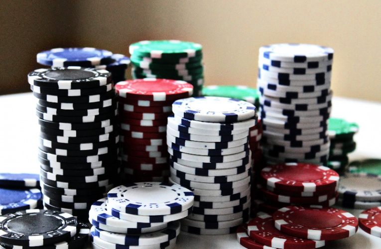 Relevance Of Global Gambling Report In Many Industries