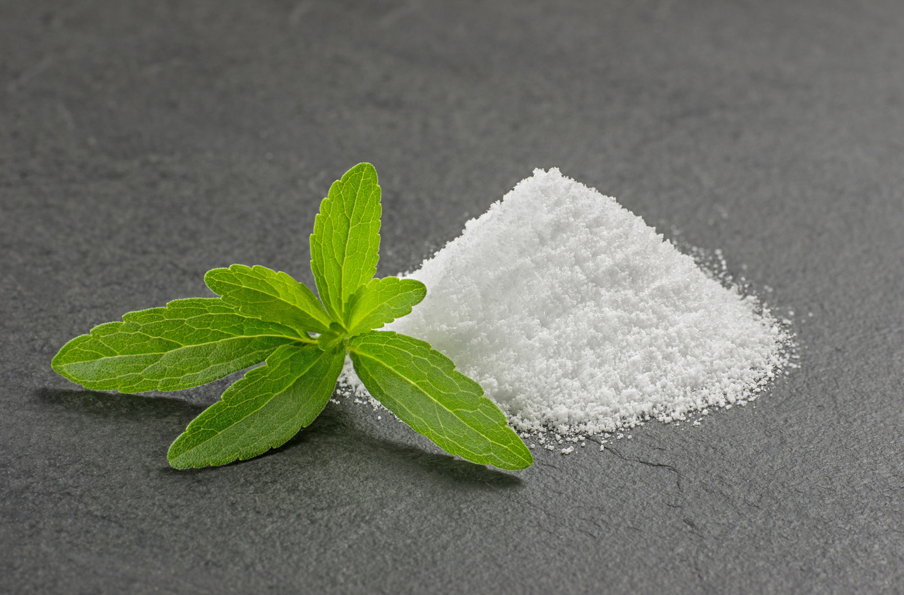 The Sweet Debate Over Stevia Healthy Helper