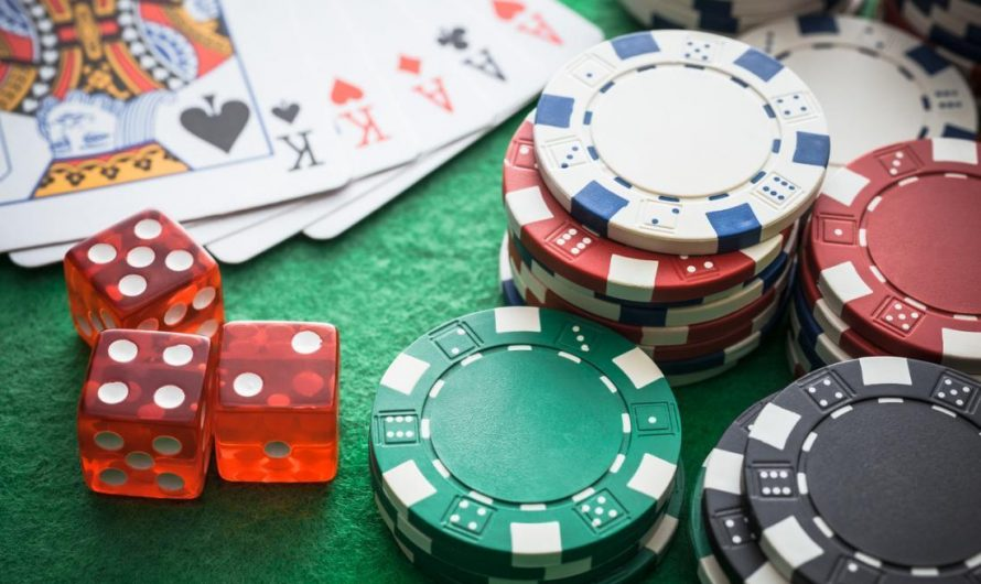 How Betting Works In Poker - Beginners Guide To Poker Betting Rounds