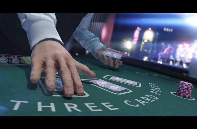 The Making Of A Thrilling Online Video Poker