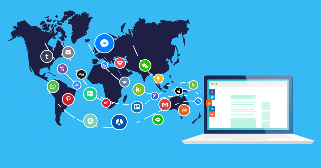 Social Apps And How To Make Them Work For You Mobile Programs