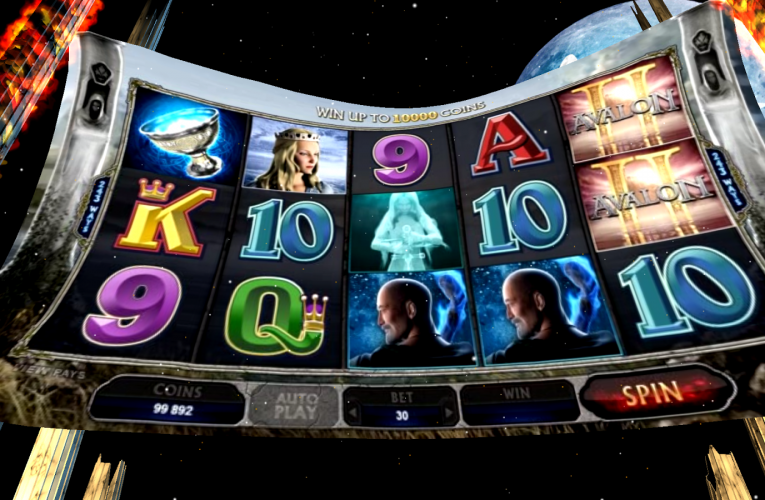 Finest Online Casinos – Play Online Casino Site Gamings