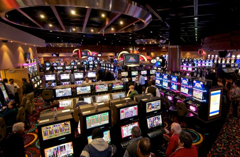Obtaining Extra Perks From No Down Payment Online Casinos