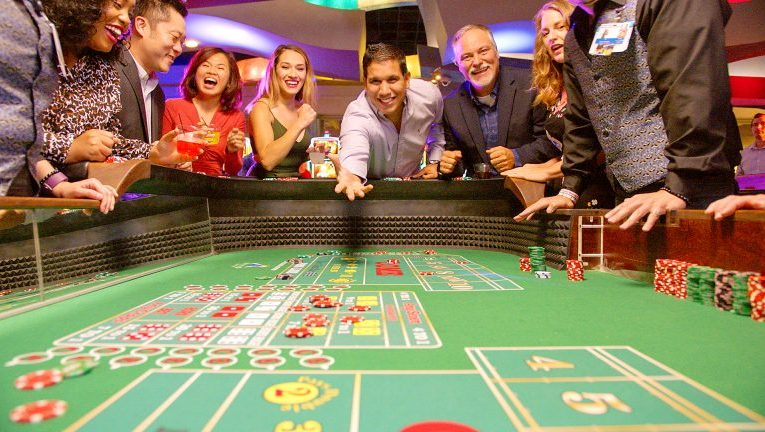 Experience Actual Casino Roulette Over Net Betting