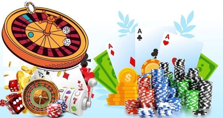 Casino Troublesome As You Assume