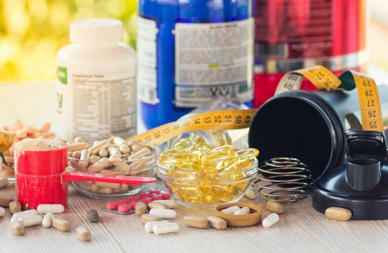 Effective Supplements For Healthy And Balanced Looking Skin