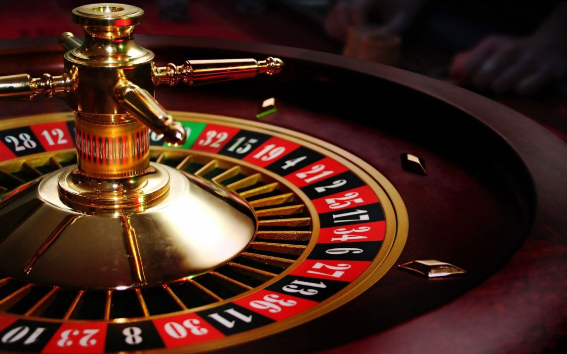Open Up The Gates For Casino By Utilizing These Easy Pointers