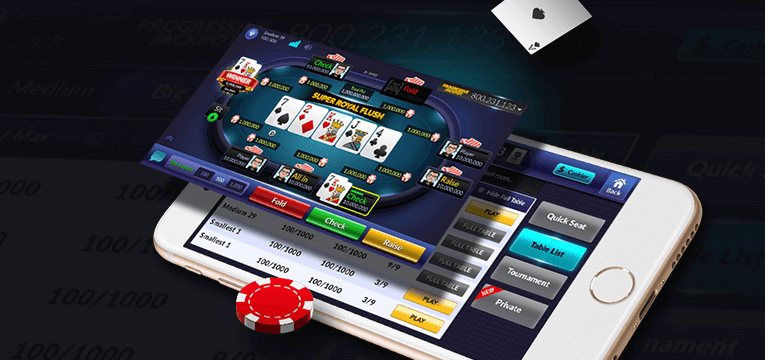 Free Recommendation On Casino Poker Tips