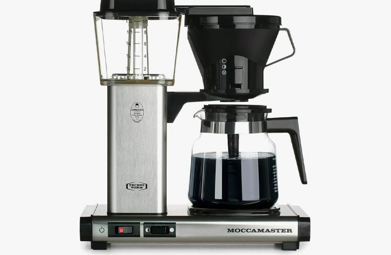 Advertising And Ideal Electric Coffee Percolator