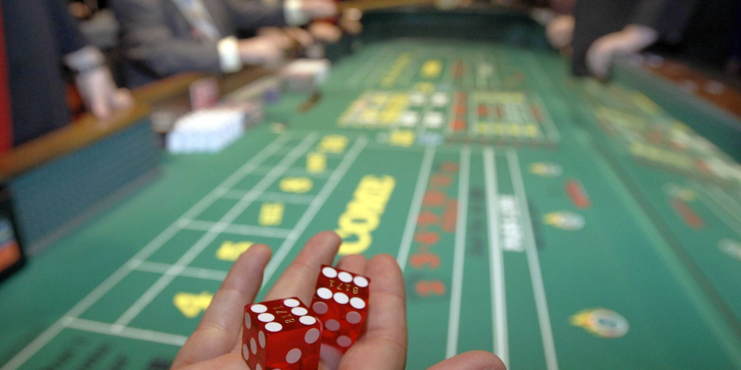 Is Gambling A Rip-off