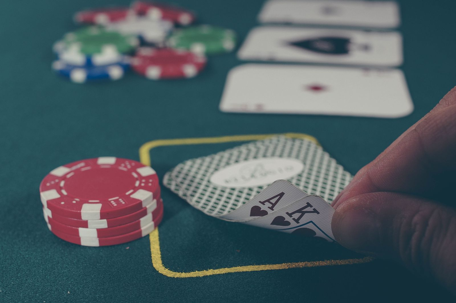 Reliable Techniques For Gambling