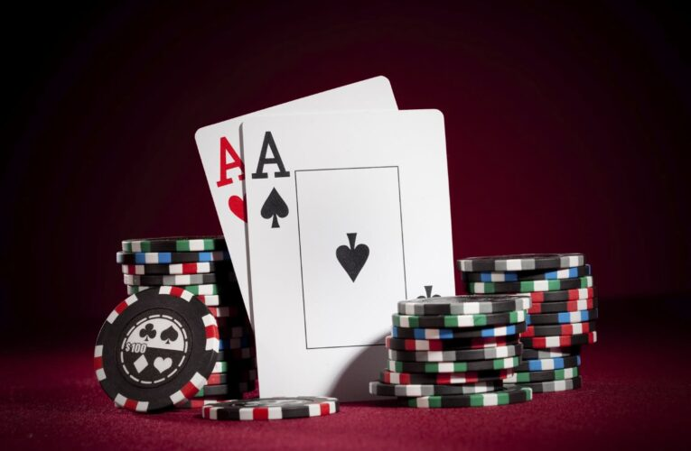 Factors Your Poker Is Not What It Can Be