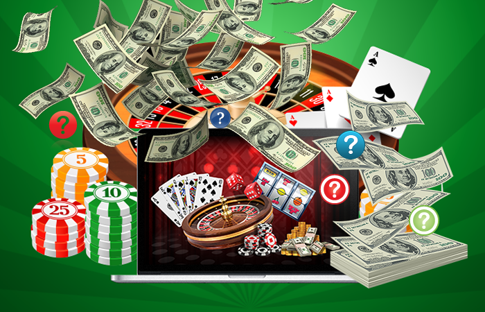 Currently, Attract A Gambling. I Presume You May Make Blunder Most Individuals Do