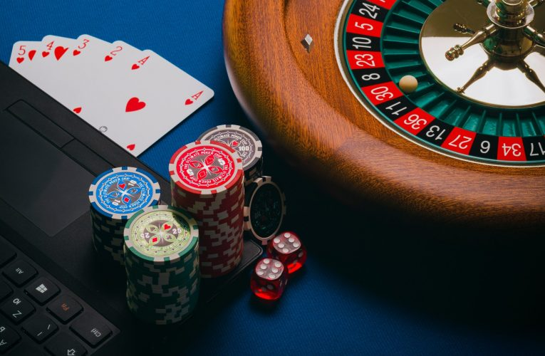 Reliable Ways To Obtain Even More Out Of Casino