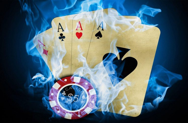 Exactly How To Handle An Extremely Negative Online Casino