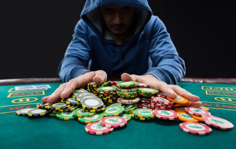 Actionable Tips about Casino And Twitter