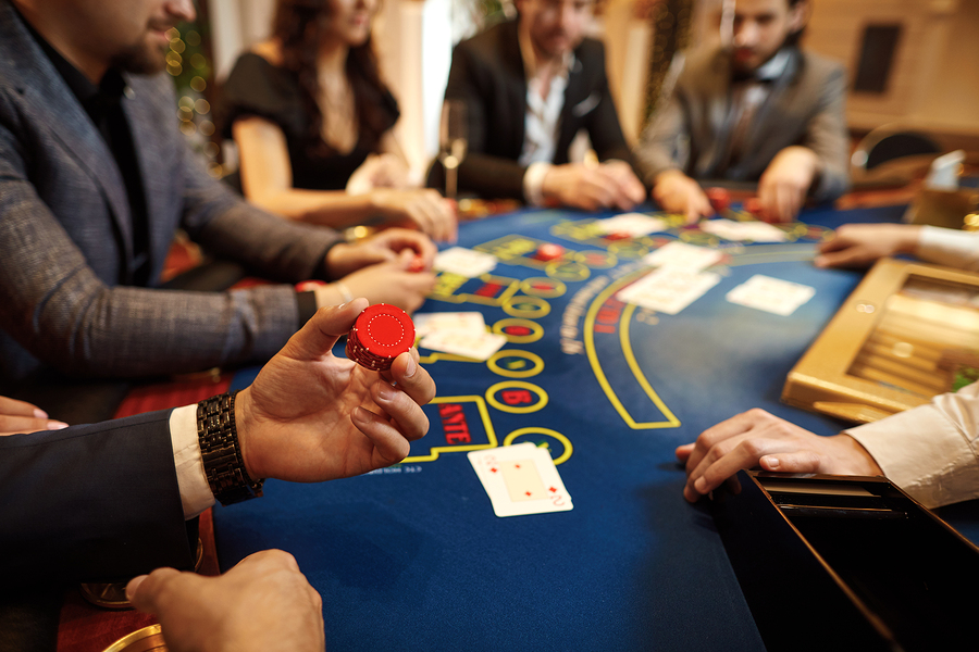 One Surprisingly Effective Approach to Online Casino
