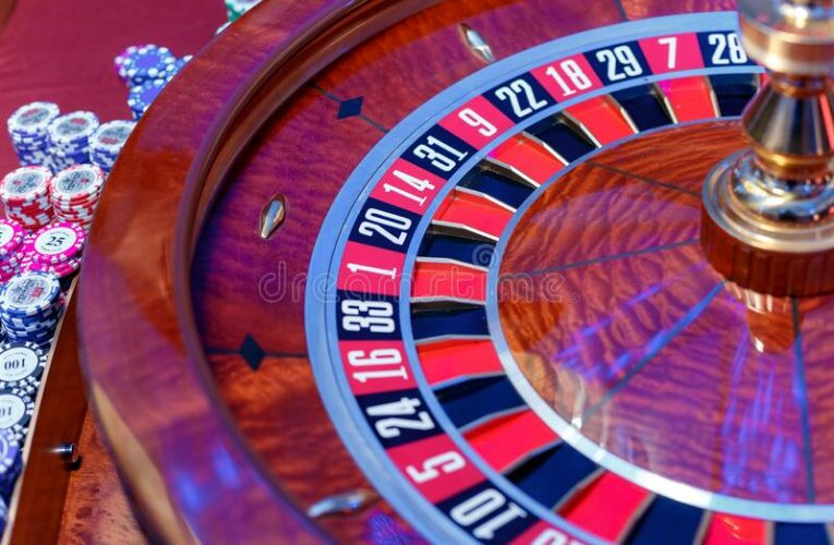 Are You Casino The very best You may? 10 Signs Of Failure