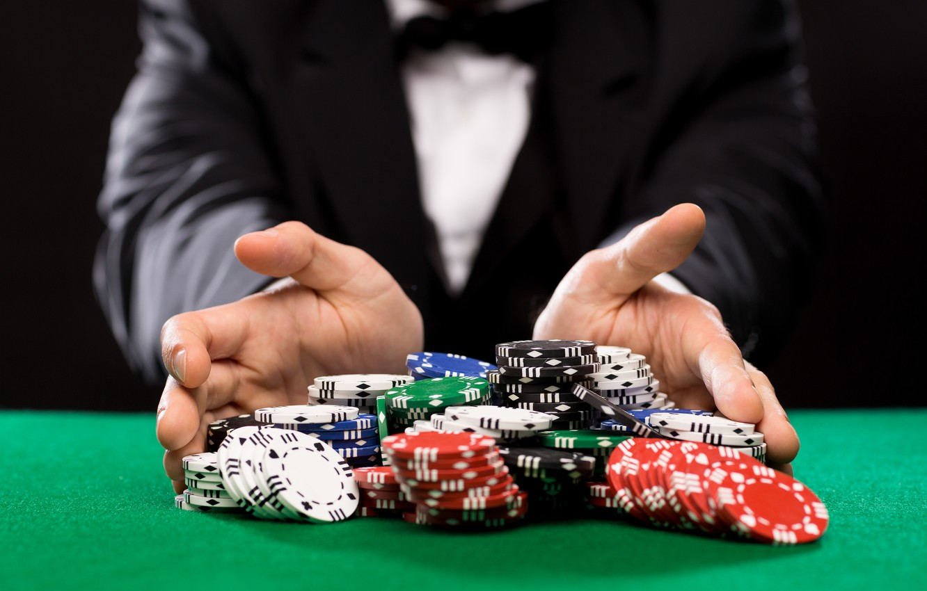 Ten Things About Online Casino That you want Badly