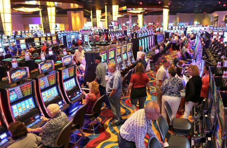 Strive These Tips to Streamline Your Gambling
