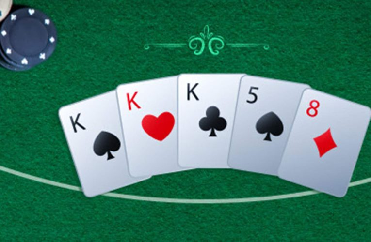 Why Everyone Is Talking About Gambling…The Easy Fact Revealed