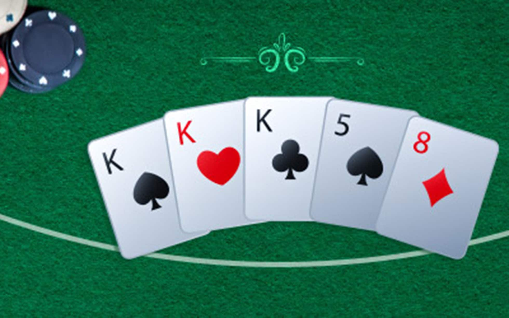 Why Everyone Is Talking About Gambling...The Easy Fact Revealed