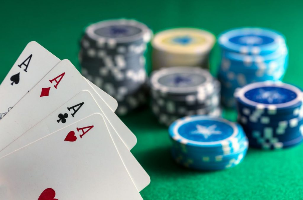Gambling Secrets and techniques You Never Knew