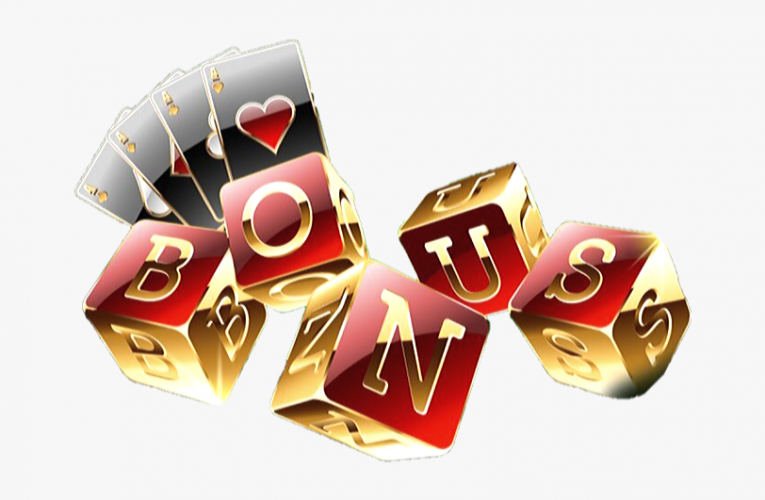 Gambling Online Is Bound To Make An Impression In Your corporation