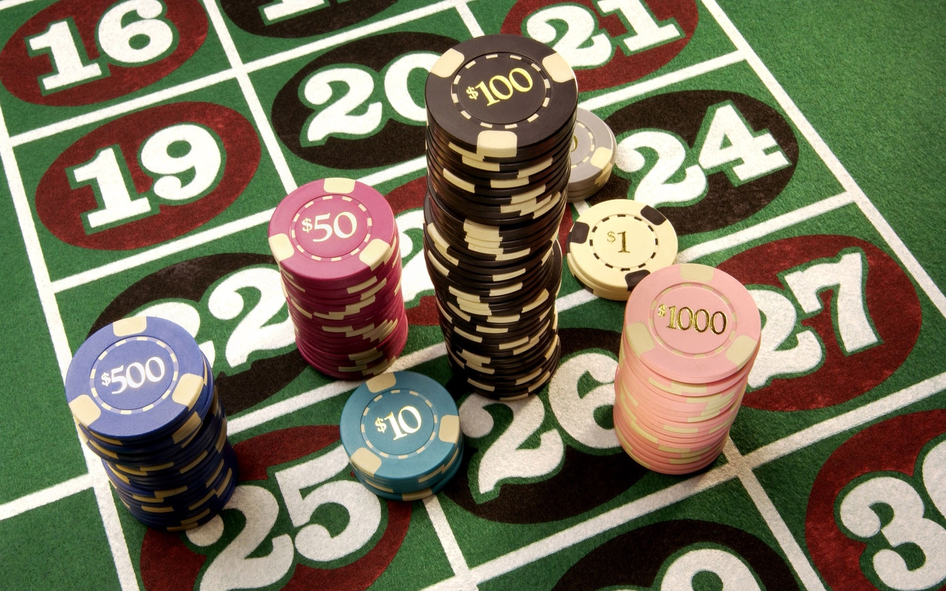 The Distinction Between Online Gambling And Serps