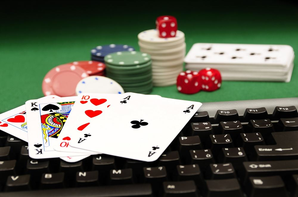 Revolutionize Your Gambling With These Easy peasy Ideas