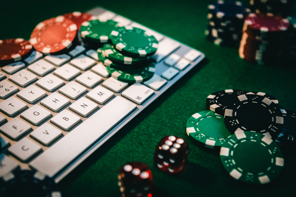 Most Individuals Will Never Be Great At Casino. Read Why