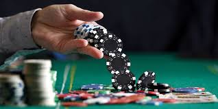 Ways To Keep Away From Online Casino Burnout