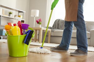 House Cleaning Solutions and Communication