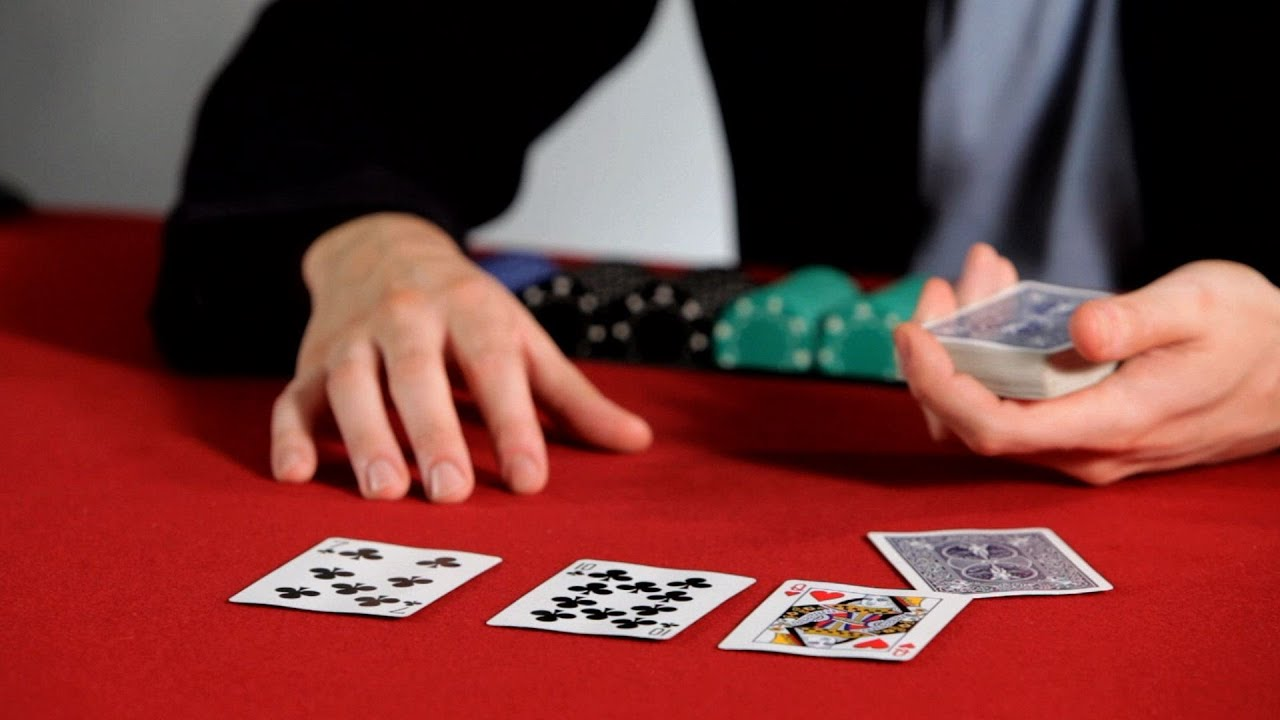 How to enhance at Online Gambling in 60 Minutes