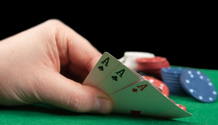 An Easy Trick For Online Casino Revealed