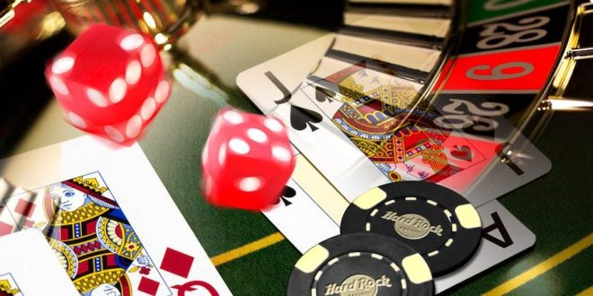 Super Useful Tips To Boost Casino