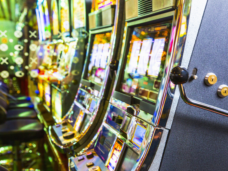 How To Begin A Business With Solely Casino