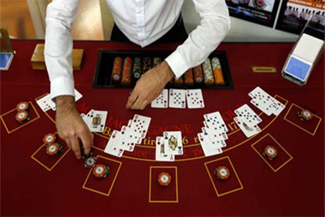 Never Altering Online Casino Will Eventually Destroy You