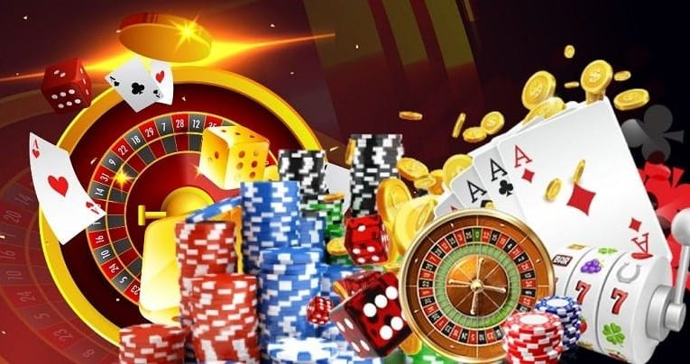 We Needed To attract Attention To Casino Game
