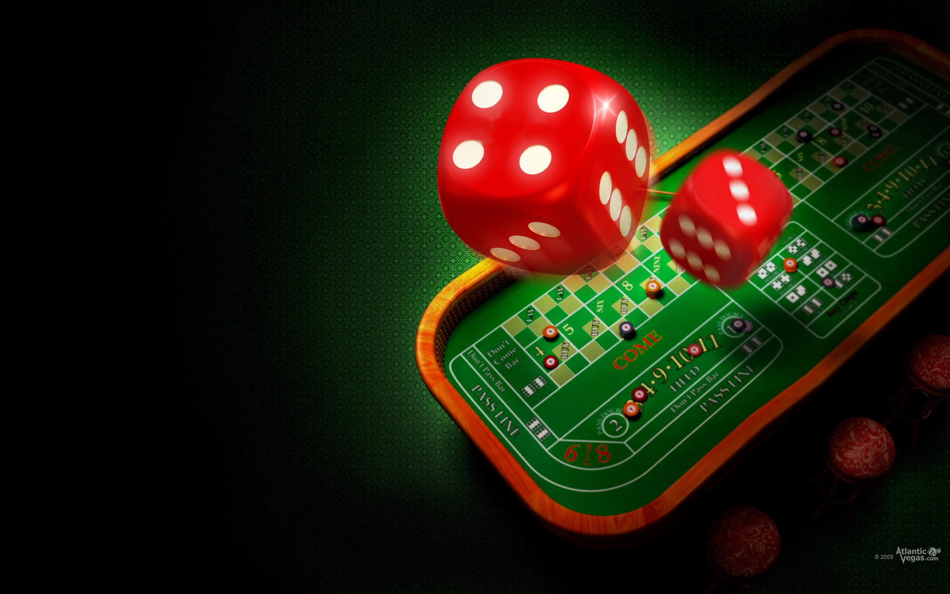Earning a Six Determine Revenue From Gambling