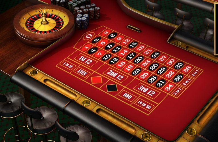 Casino Are You Ready For A very good Factor