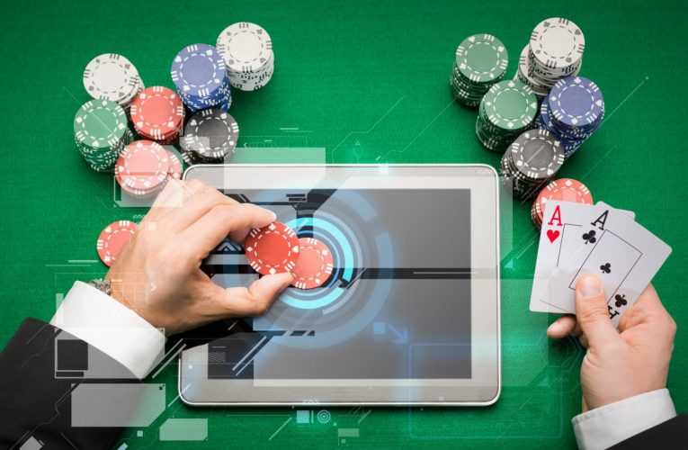 Questions For/About Casino