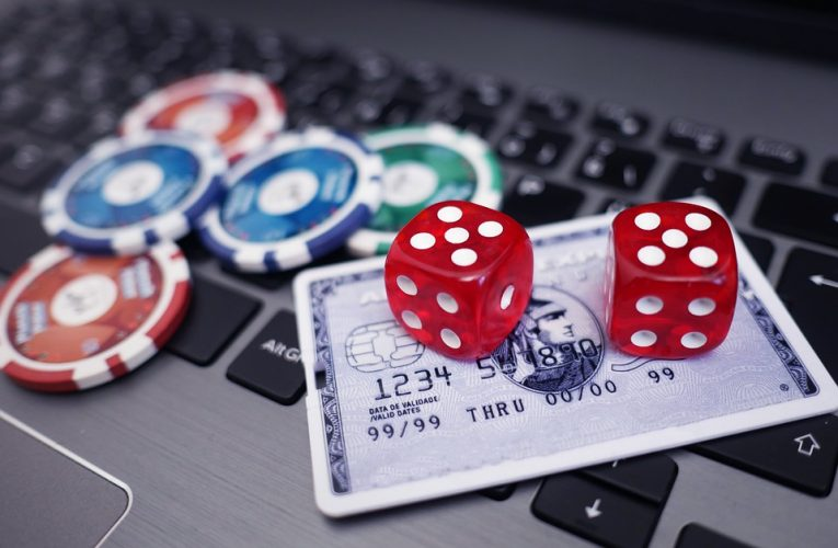 Confidential Info On Online Casino That Only