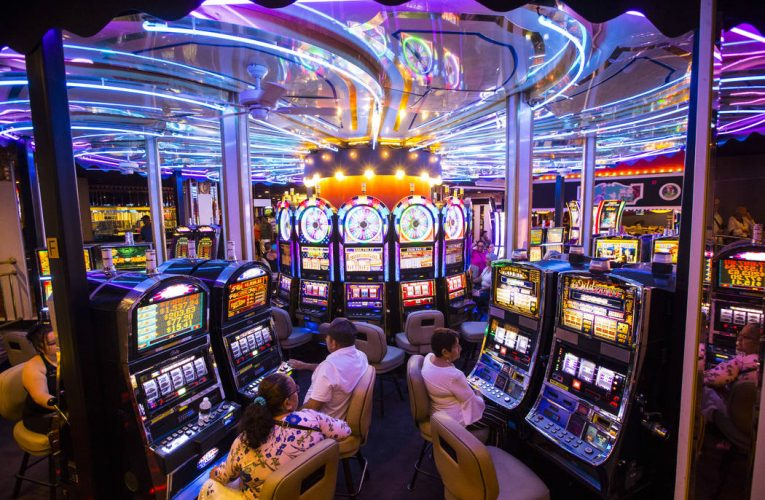Gambling Secrets Nobody Other Than You Knows About
