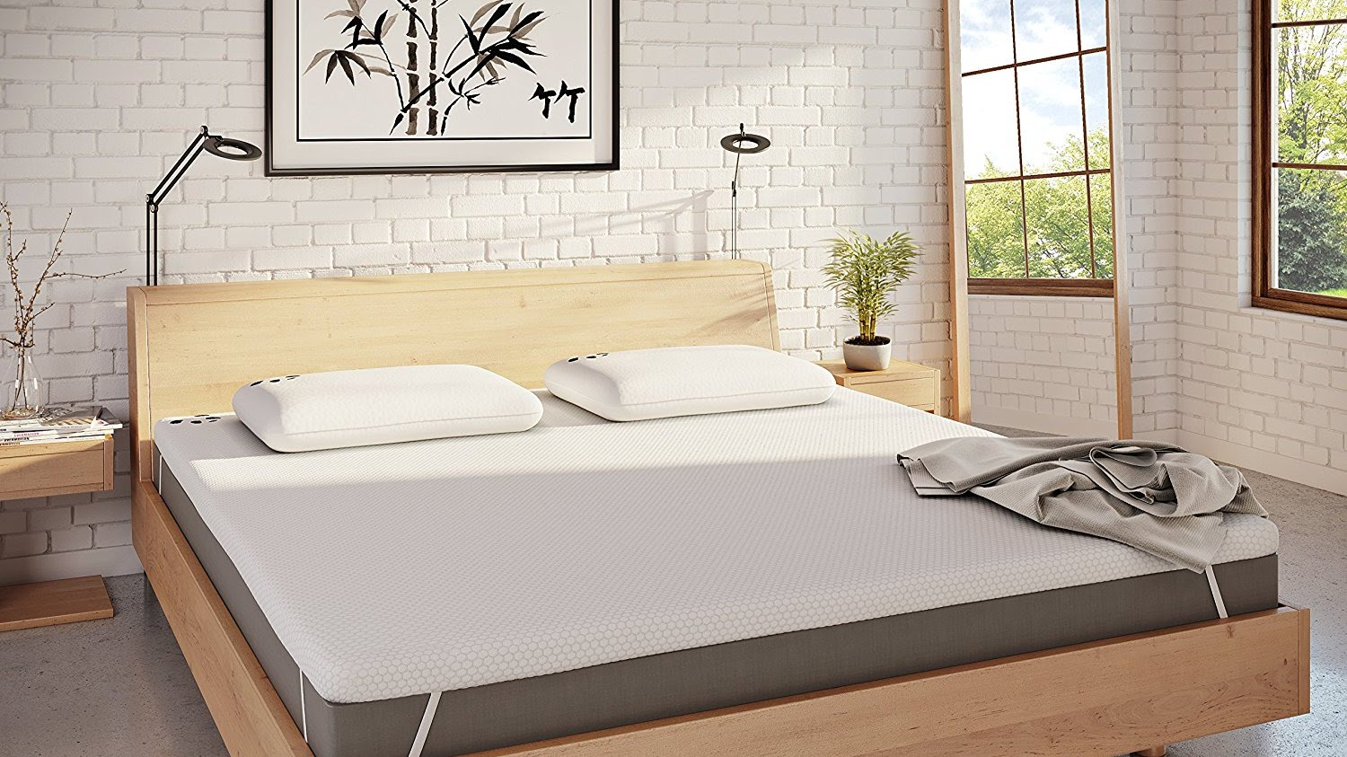 How You Can Generate Profits From The Memory Foam Mattress Topper Phenomenon